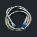 Flexible Hose for Hand Hold Shower Stainless Steel - 1500mm