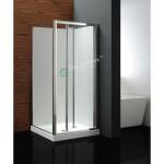 Shower Box - Gulf Series 2 Sides (800x800x1900mm)