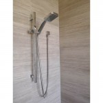 Shower Slide Square 1068