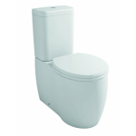 Toilet Suite - BTW CT1030 S/P Pan