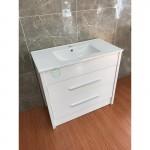 Vanity - AVA Series 1000 White