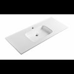 Ceramic Cabinet Basin - Elite Series 1200 Single