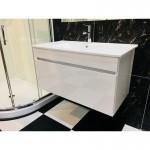 Vanity - M Series 750 White