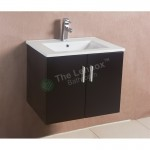 Vanity - Misty Series 600S Black