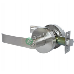 Door Lock Havey-duty Tubular Lever Set - Entrance