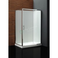 Shower Box - Eddy Series 2 Sides (1200x900mm)