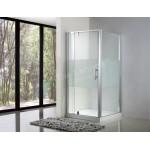 Shower Box - Mira Series 2 Sides (1000x1000x2050mm)