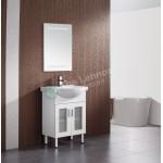 Vanity - Catania Series 600 White