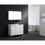 Vanity - Heron Series 800 White