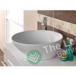 Counter Top Ceramic Basin KY410