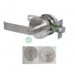 Door Lock Havey-duty Tubular Lever set - Front Door Entrance Set