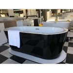 Freestanding Bathtub Oval 1600mm