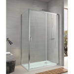 Shower Box - Hydro Series 2 Sides (1200x900mm)