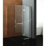 Shower Box - Stream Series 2 Sides Swing Door (970x970x2000mm)