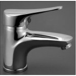 Aquatica Forte Basin mixer  All Pressure