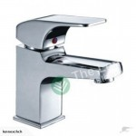 Basin Mixer - Square Series HD4301