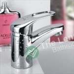 Basin Mixer - Round Series HD6030