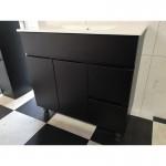 Vanity - Heron Series N900F Black