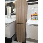 Side Cabinet - Henna N350 Wood Grain