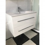 Vanity - Misty Series T800 White