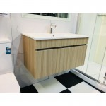 Vanity - M Series 750 Wood Grain