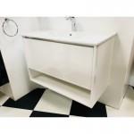Cabinet - Poli Series 900 White