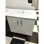 Vanity - Misty Series T600 White
