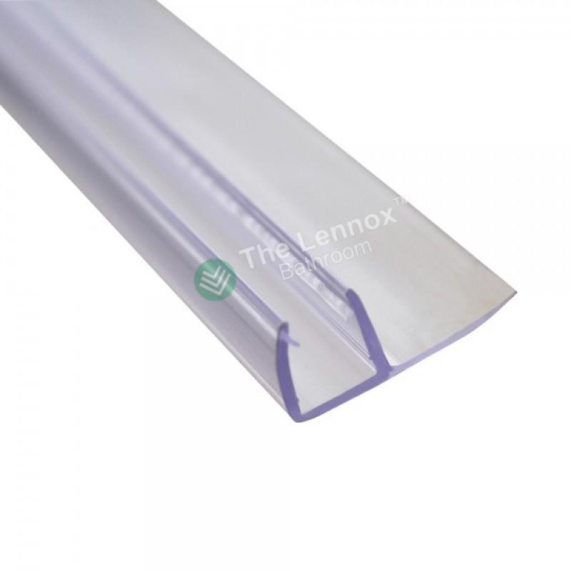 Door seal side strip 610mm glass shower door seal side strip 610mm glass planetlyrics Images