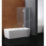 Bath Screen 7019 -  Moon Series 1000mm Folding Screen