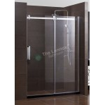 Shower Glass - Rock Series Sliding Door 1180x2000mm