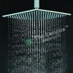 Shower Rose - Ceiling Arm Square 1085