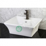 Counter Top Ceramic Basin KY305