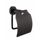 Paper Holder - Round Hung Series Black 2200-07A