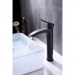Basin Mixer - Black019GH