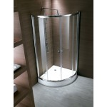 Shower Box - Curve Series  (900x900x1900mm)