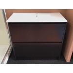 Cabinet - EF900mm Dark