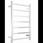 Heated Towel Rail Square 7 Bar ETW1000x600