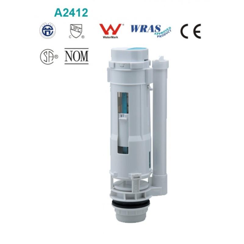 Replacement Dual Flush Valve R Amp T