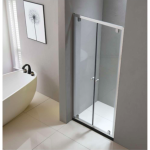 Shower Box - Park Series 3 Sides (1000x1000x1000x1900mm)
