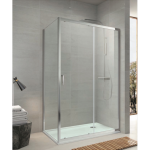 Shower Box - Hydro Series 2 Sides (1200x800x1950mm) Sliding Door