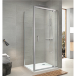 Shower Box - Hydro Series 2 Sides (900x900x1950mm) Pivot Door