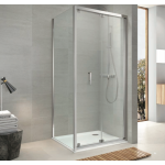 Shower Box - Hydro Series 2 Sides (1000x1000x1950mm) Folding Door
