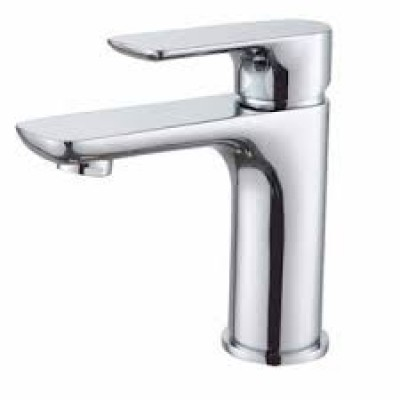 Basin Mixer - Round Series 2315