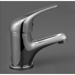 Basin mixer - Round series Aquatica