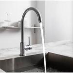 Kitchen Sink Mixer - Round Series 115CP