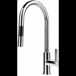 Kitchen Sink Mixer - Round Series C0291