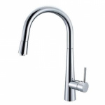 Kitchen Sink Mixer - Round Series C1086