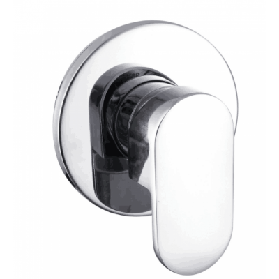 Shower Mixer - Round Series Mizu