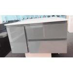 Vanity Wall Hung A900 - Grey
