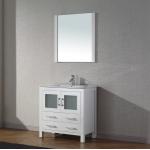 Vanity - Dekkor Series 900 White